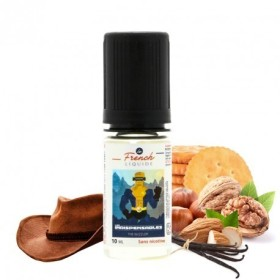 Les Indispensables - The Guzzler 10 ml - Le French Liquid  https://jcvap.fr/34-france