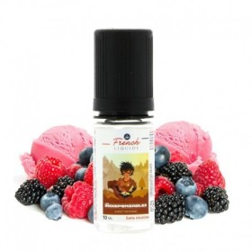 Les Indispensables - Sweet Revenge 10 ml - Le French Liquid  https://jcvap.fr/34-france