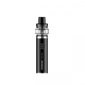 Sky Solo 3.5ml 1400mAh - Vaporesso  Noir https://jcvap.fr/21-kit