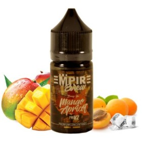 Arôme Mango Apricot 30ml - Vape Empire https://jcvap.fr/19-diy